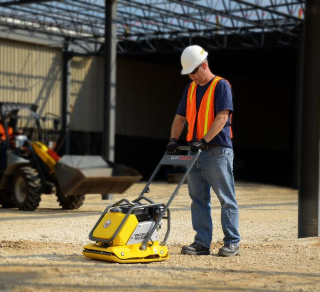 Cách bảo quản máy đầm bàn bê tông tốt nhất và hiệu quả nhất